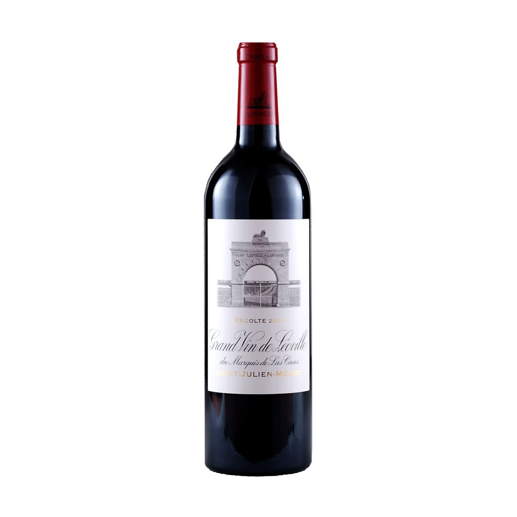 Wine Chateau Leoville Las Cases 1989