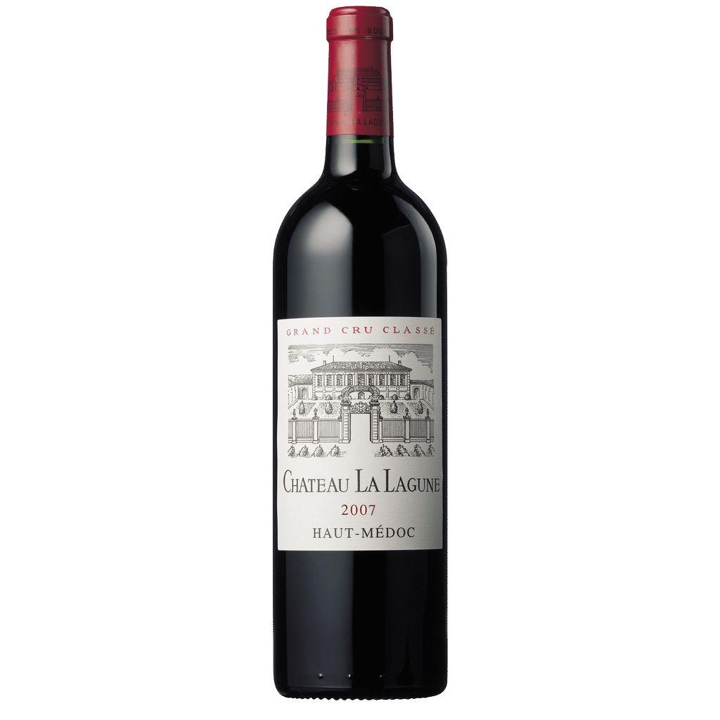 Wine Ch. La Lagune 2007