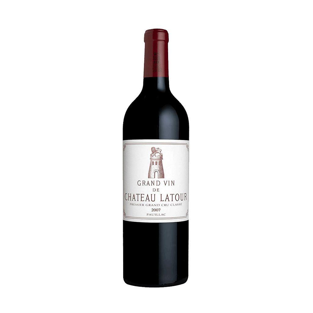 Wine Ch. Latour 2007
