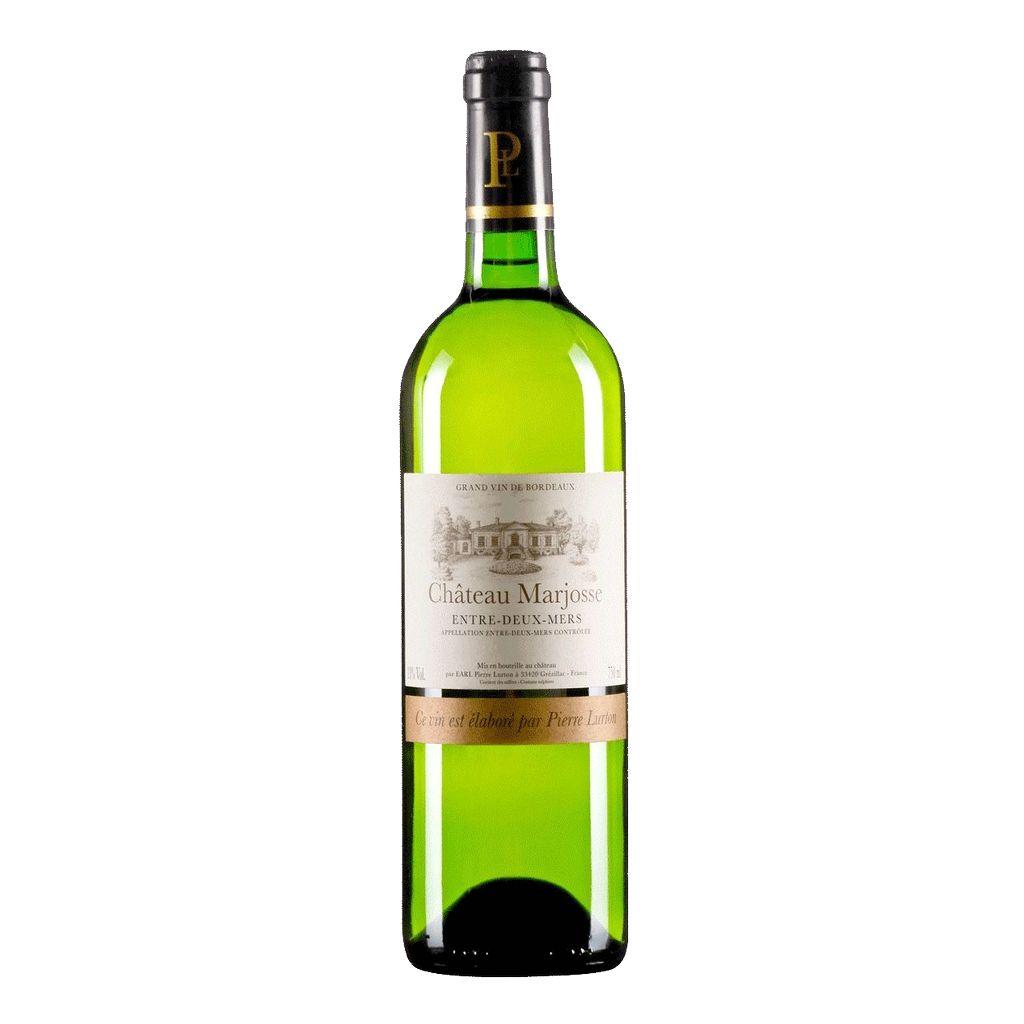 Wine Chateau Marjosse Entre-deux-Mers Blanc 2017