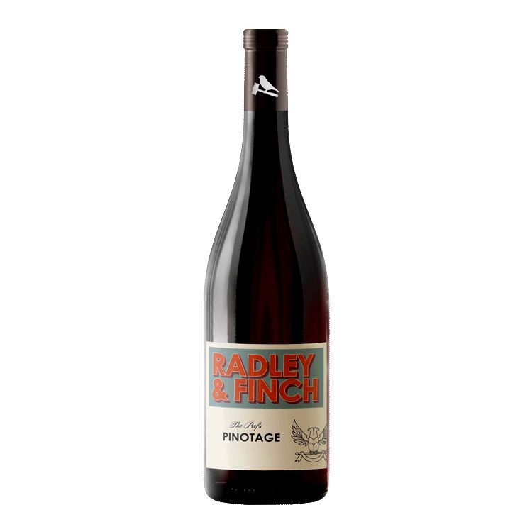 Wine Radley & Finch Pinotage 2016