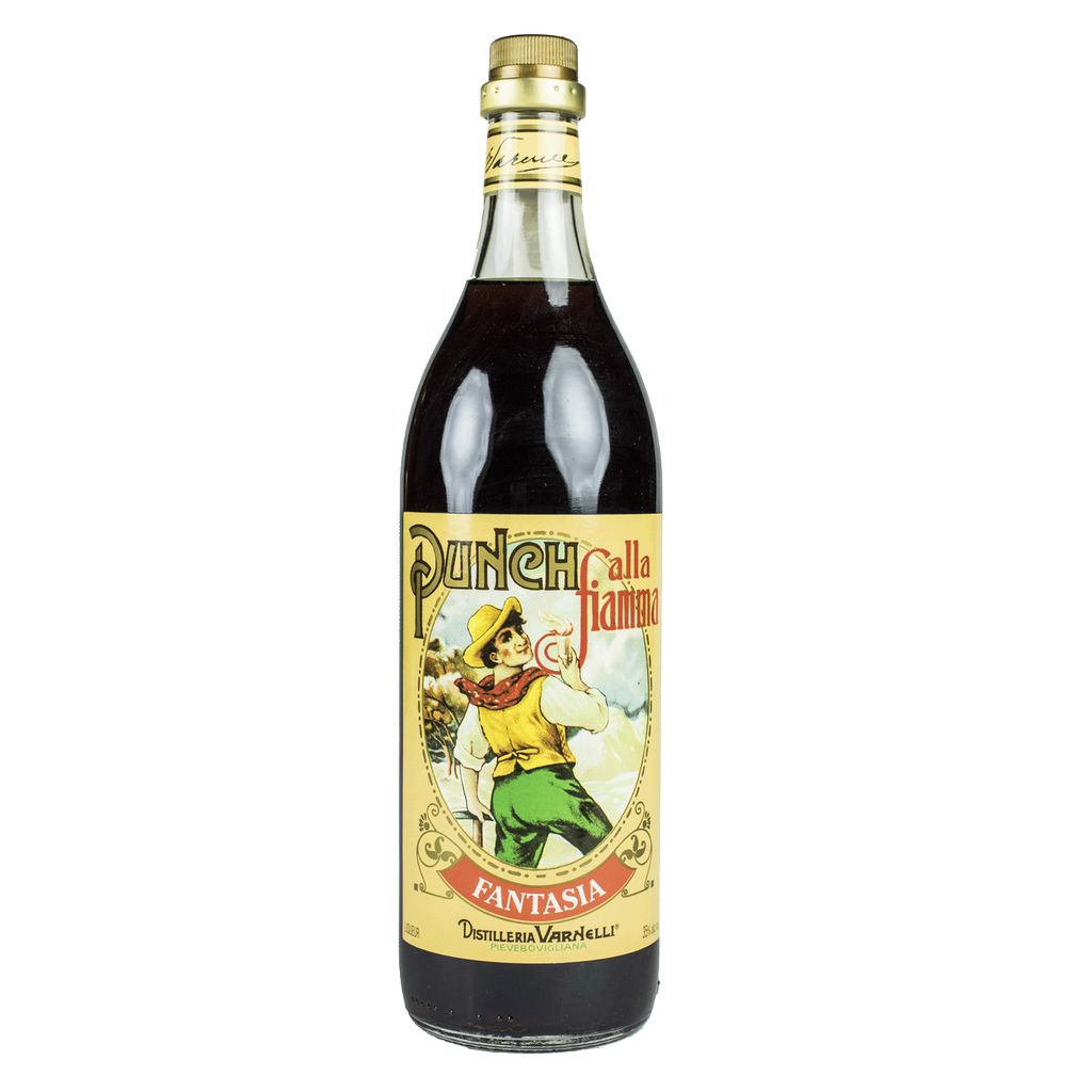 Wine Varnelli Punch Fantasia 1L