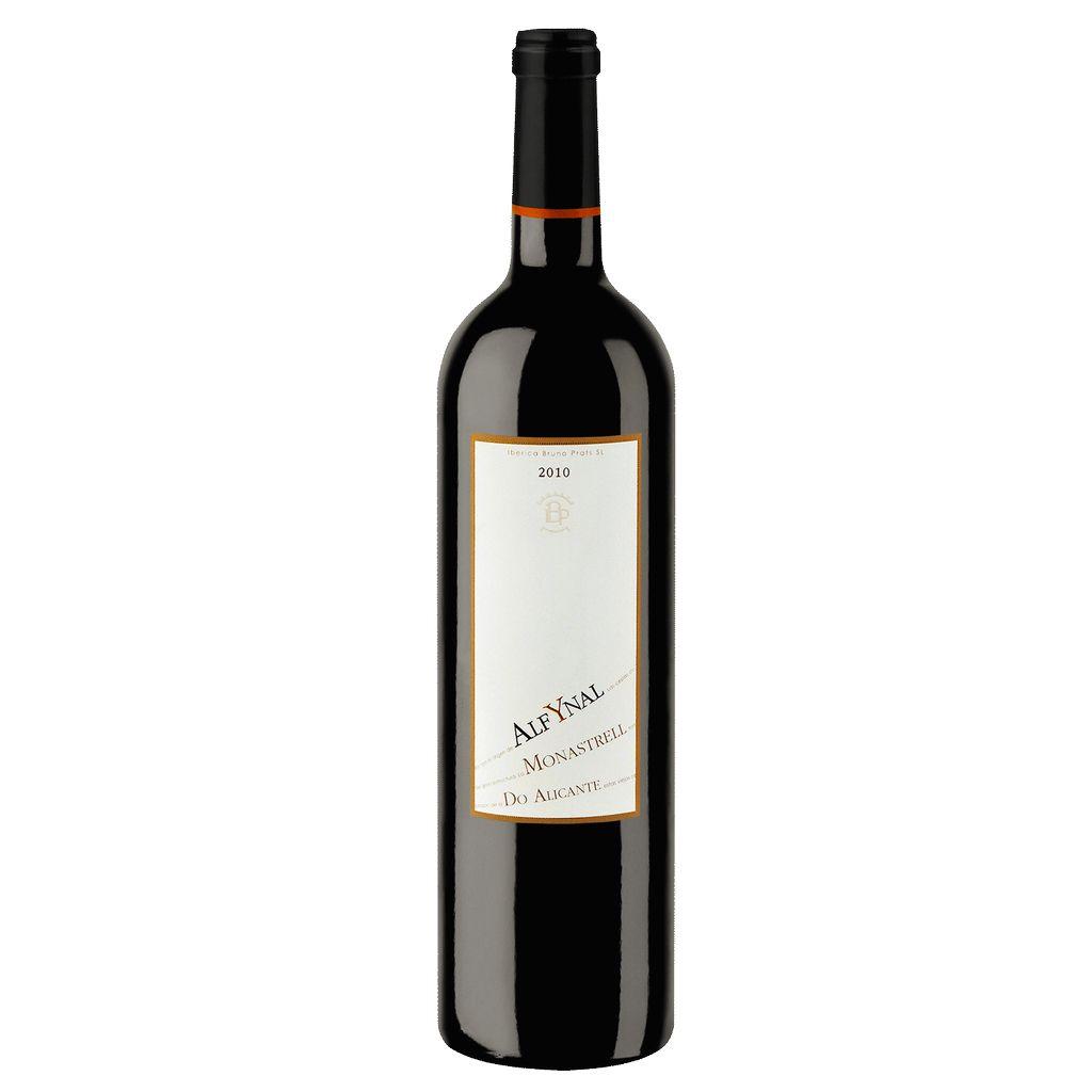 Wine Bruno Prats Alfynal 2010