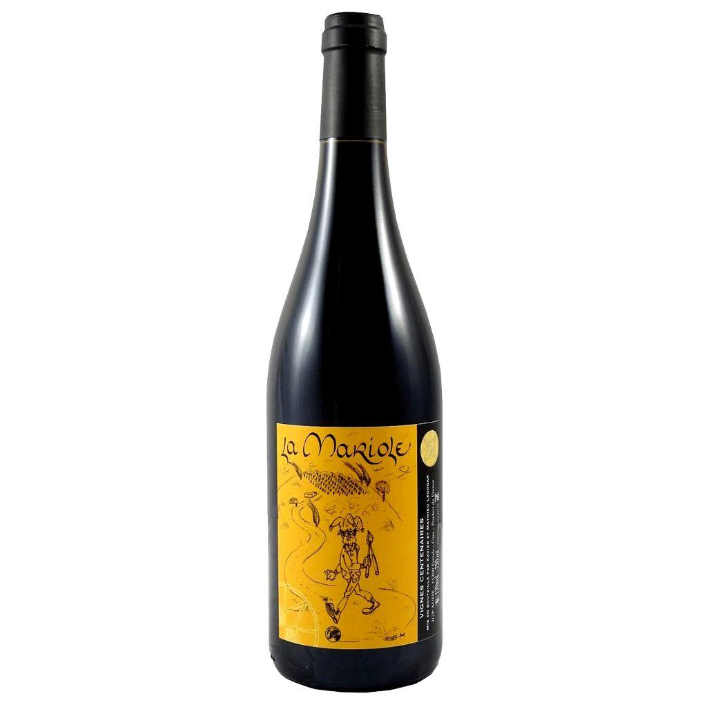 Wine Ledogar La Mariole 2017