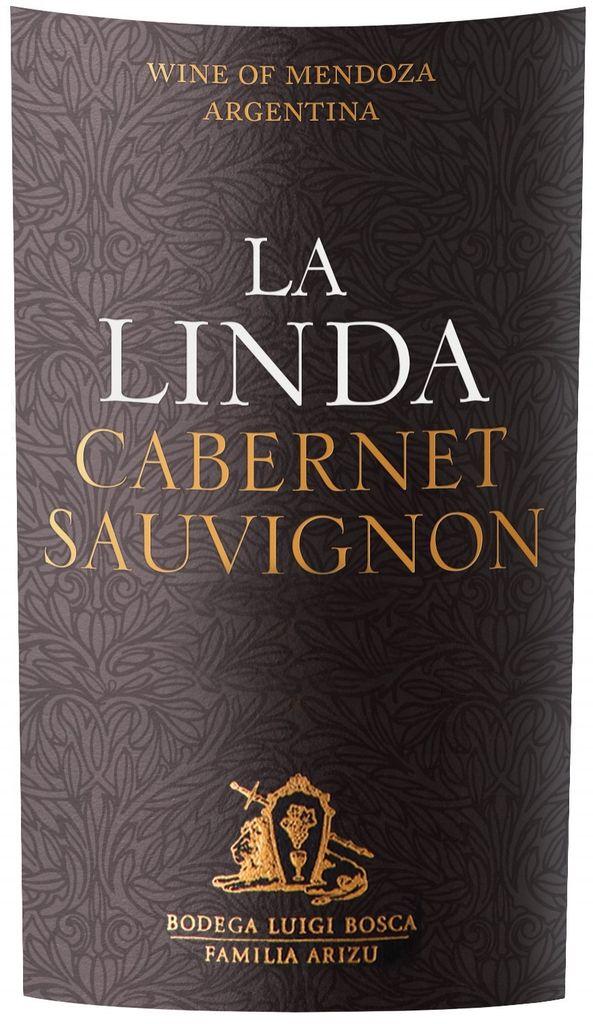Wine La Linda Cabernet Sauvignon