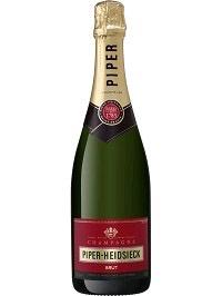 Sparkling Piper Heidsieck Champagne Brut Cuvee 1785