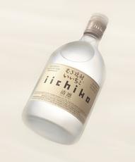 Spirits Iichiko Mugi Shochu