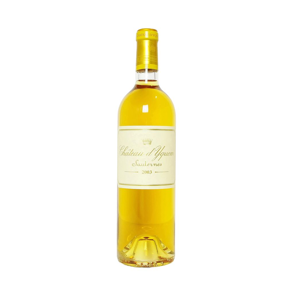 Wine Ch. d'Yquem 2004