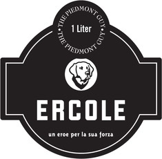 Wine Ercole Barbera del Monferrato 2015 1L
