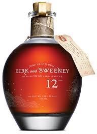 Spirits Kirk & Sweeney 12Yr Rum
