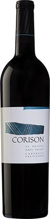 Wine Corison Cabernet Sauvignon Napa Valley 2015