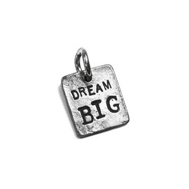 Fashletics Dream Big Charm