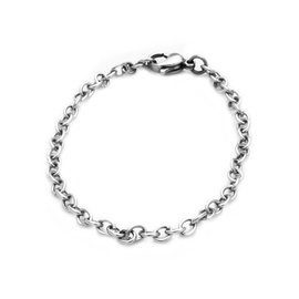 Fashletics Stainless Steel Bracelet Chain