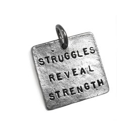 Fashletics Struggles Reveal Strength Charm