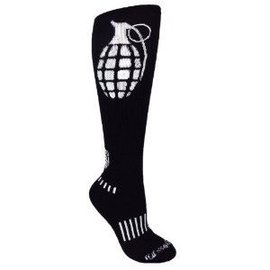 Moxy Ultimate Grenade Knee-High White
