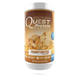 Quest Quest Protein Powder/Peanut Butter Milkshake Single