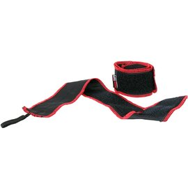 Rock Tape RockWrist - Black (Red Stitching)
