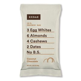 rxbar RXBars Coconut Chocolate Bar