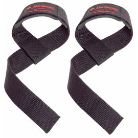 Humanx by Harbinger Padded Cotton Lifting Straps