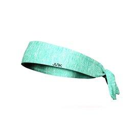 Junk Electric Mint Headband - Flex Tie