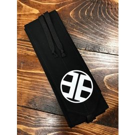 Wonder Wrist Wraps Endurance Black Wrist Wraps
