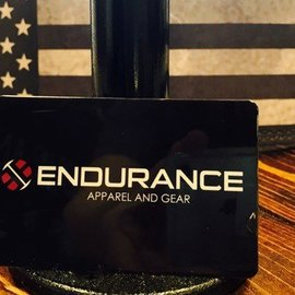 Endurance Apparel & Gear Endurance Gift Card
