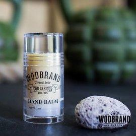 WodBrand Hand Balm 1 oz