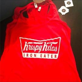 FeNOM Iron Eater Krispy Kilos Tank