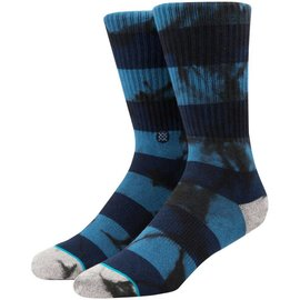 Stance Wells Blue Stance Socks