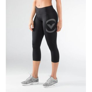 Virus Women's Stay Cool Compression Crop Pant