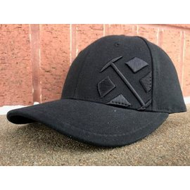 Endurance Apparel & Gear Endurance Logo 6 Panel Hat