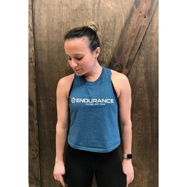 Endurance Apparel & Gear Endurance Crop Tank