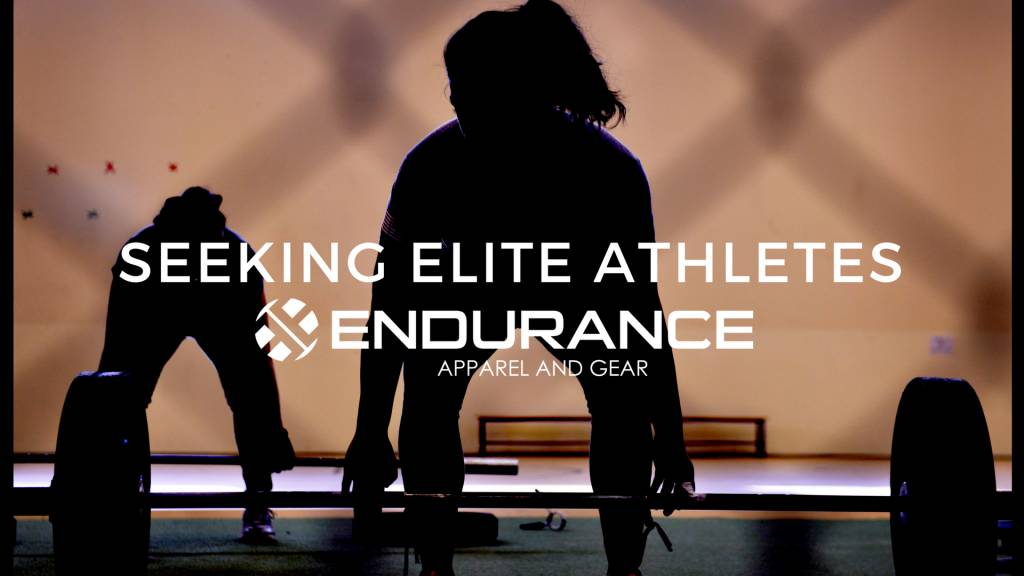 Seeking Elite Athletes