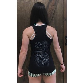 Endurance Apparel & Gear Endurance Women Hero Racer Back Tank