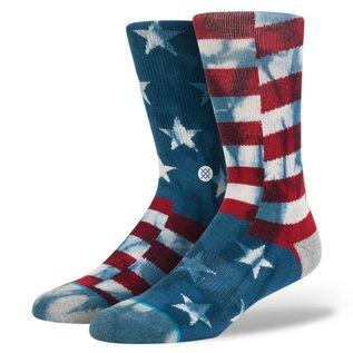 Stance Banner Stance Socks L