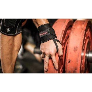 "Humanx by Harbinger Pro Thumb Loop WristWraps 20"""