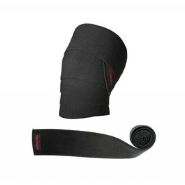 Humanx by Harbinger Power Knee Wraps - 72""