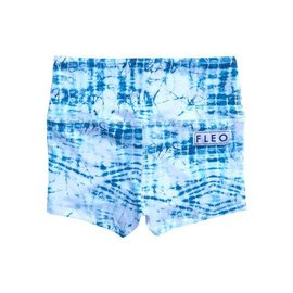 Fleo 2.5 Blue Love High Rise Original