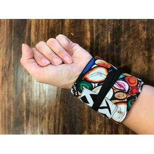 Endurance Apparel & Gear Geode Wrist Wraps