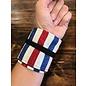 Endurance Apparel & Gear RWB Stripes Thin Support