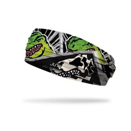 Junk Dino-Mite headband