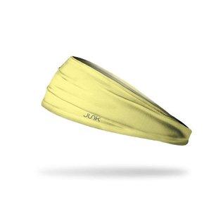 Junk Pale Yellow headband