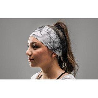 Junk Bianco Carrera headband