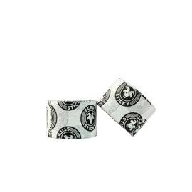 Goat Tape Scary Sticky White & Black