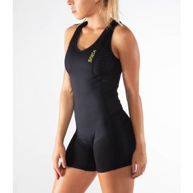 Virus EAU27 Women Ascend Singlet
