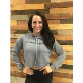 Endurance Apparel & Gear Endurance Crop Hoodie