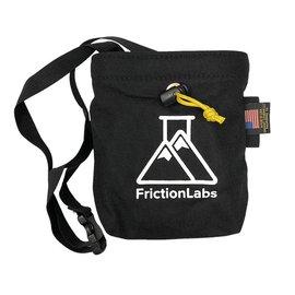 Friction Lab Chalk Bag - Black