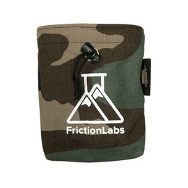 Friction Lab Chalk Bag - Camo