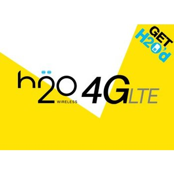 H2O Wireless$50 Plan