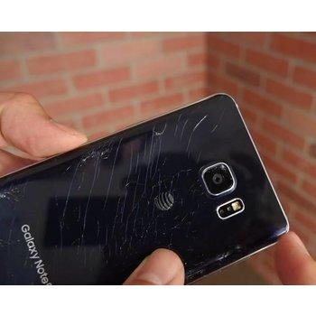 Note 5 back glass repair